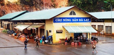 Triển lãm & hội thảo nông sản sạch tỉnh Lâm Đồng 2019