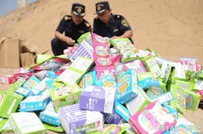 Trung Quốc sửa đổi quy định về quản lý, giám sát việc ghi nhãn bao bì thực phẩm đóng gói sẵn xuất nhập khẩu
