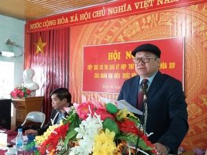 Chủ tịch Hội NDVN Thào Xuân Sùng: 'Nông dân làm giàu từ rừng'