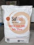 SAFWALL - Betaglucan và MOS tăng cường miễn dịch, hỗ trợ tiêu hóa vật nuôi