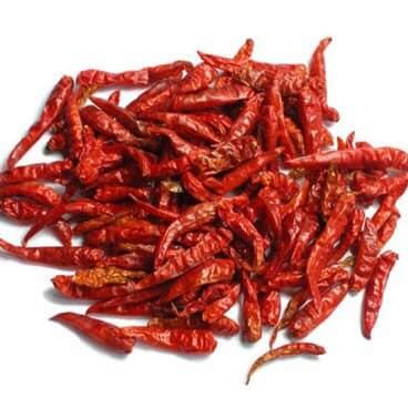 Cần bán ớt khô số lượng lớn