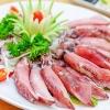 Mực Ống Loại 3-4 con/Kg - Hải Sản Quảng Ninh - Ngọc Việt Garden Thái Nguyên