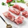 Thịt Lợn Trà Xanh Hữu Cơ Teapo- Sườn Thăn