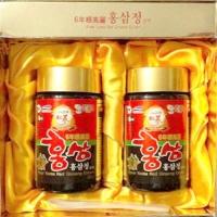 Cao Hồng Sâm Núi Hàn Quốc 1 hộp (2 Lọ)