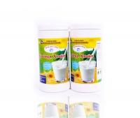 Sữa Bột Đậu Nành Trường Xuân Vinanusoy ( Có Đường ) 600gr