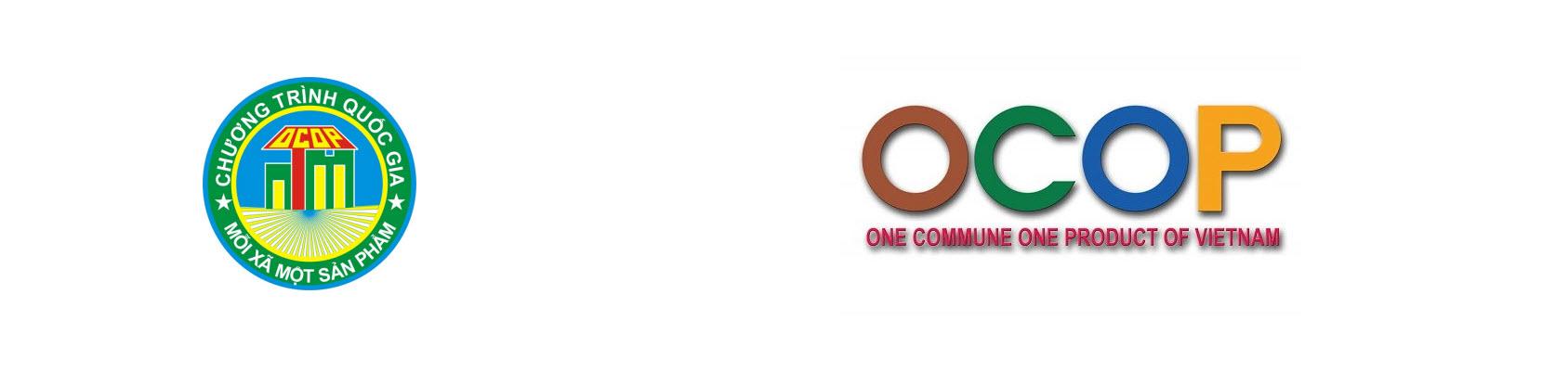Siêu thị Sản phẩm OCOP