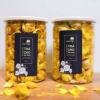 Combo Trà hoa vàng Goldhea Tea tặng kèm bình ủ