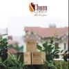 King Schum Coffee - Hộp Gỗ