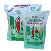 Phân vi sinh black castings