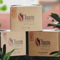Queen Schum Coffee Tú Drip Hộp Giấy