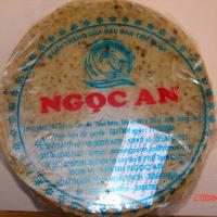 Bánh Tráng Dừa Ngọc An