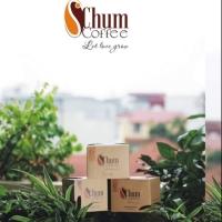 Neutral  Schum Coffee Túi Drip - Hộp Giấy
