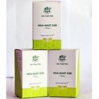 Hoa Nhật Kim - Hà Thái Tea
