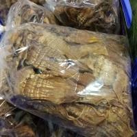 Măng Khô Nứa Tép 1kg