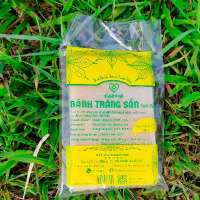 Bánh tráng Sắn - Đặc sản Quảng Nam