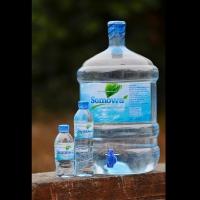 Nước bình SOMOWA 20L