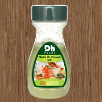 DhFoods - Muối Ớt Chanh Nha Trang