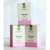Sen Trà - Hà Thái Tea