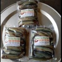 Cá Chạch Sụn Đông Lạnh (Làm sạch, để đông dóng gói 1kg)