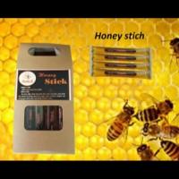 Mật Ong Que ( Honey Stick)