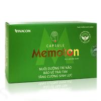 MEMOTON – Bổ Tim, Dưỡng Não