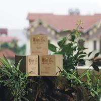 Queen Schum Coffee  - Hộp Gỗ
