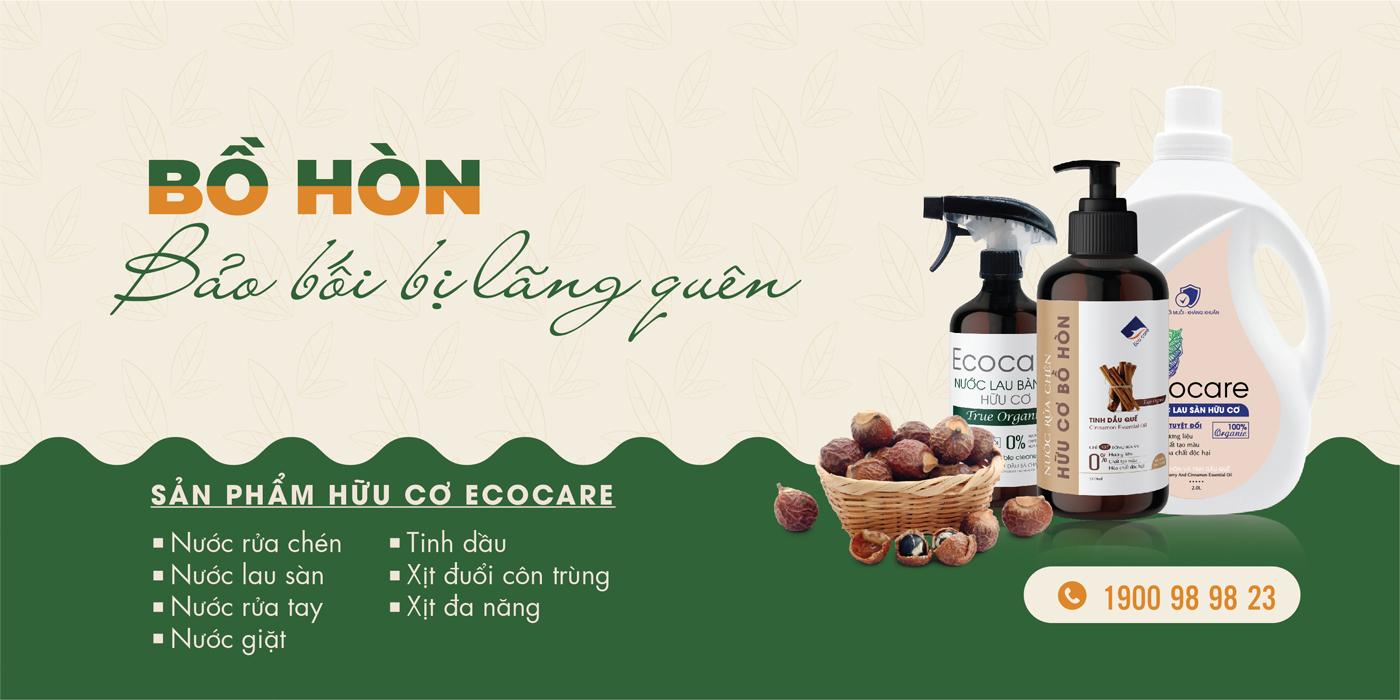 Ecocare Việt Nam