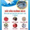 Hải Sản Quảng Ngãi