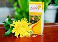 Dao'Spa Lady – Thuốc tắm dành riêng cho phái đẹp