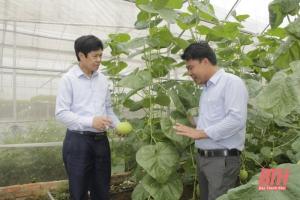 Ứng dụng khoa học - công nghệ góp phần nâng cao hiệu quả hoạt động của các HTX nông nghiệp