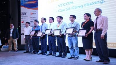 Công bố báo cáo Chỉ số thương mại điện tử Việt Nam – EBI 2020