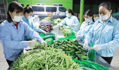 Thúc đẩy tiêu thụ nông sản trong bối cảnh dịch Covid-19: Đổi mới phương thức, mở rộng thị trường