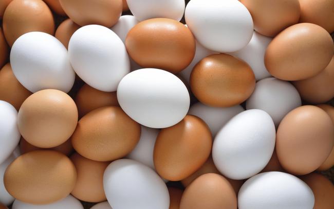 Trứng Gà HTX Thịnh Phát