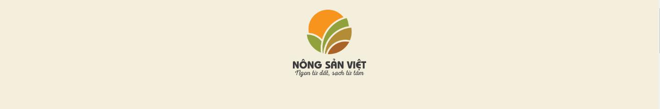 Nông Sản Việt Sấy Lạnh