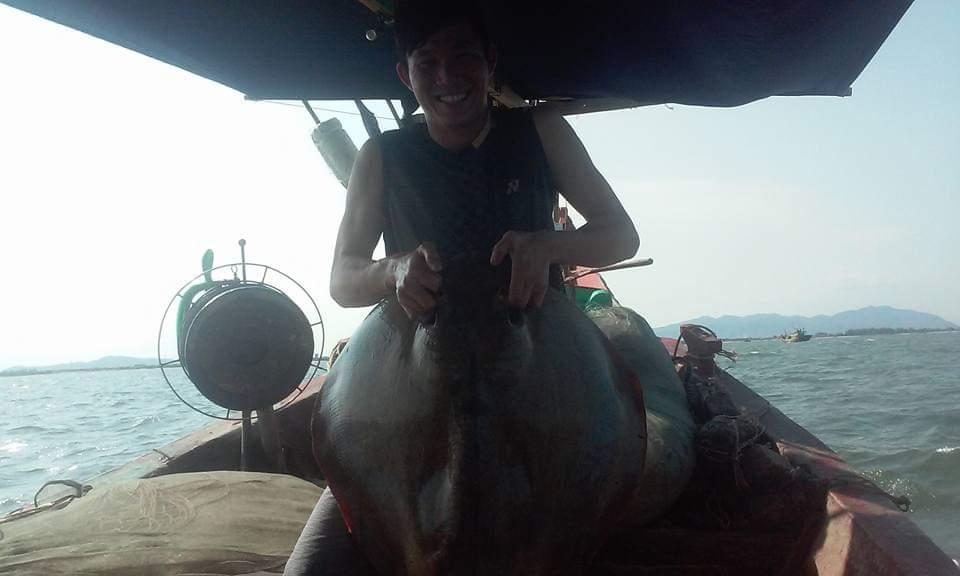 Cá Biển Sạch Long Hải- Phước Tỉnh