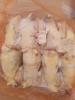 Gà dai nguyên con Hàn Quốc - Thịt Trâu Ấn Độ
