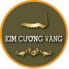 Đông Trùng Hạ Thảo Kim Cương Vàng