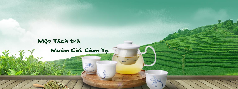 Trà Ngon Việt Nam