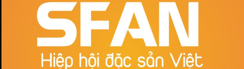 SFAN - Hiệp hội đặc sản Việt