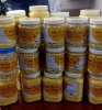 Tinh Bột Nghệ Bình Thuyết Giá 300k/500gr Tinh Bột Và 350k/500gr Viên Mật ong