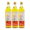 Combo 3 chai Dầu đậu phộng nguyên chất 100% Puro 500ml