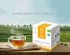 Hộp Trà xanh Oolong hữu cơ Tam đường (12 túi * 3gr)