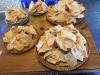 Bánh Phồng Chuối - Đặc Sản Cà Mau