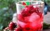 Nước cốt (siro) hồng hoa Cát Bà