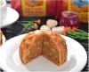 Bánh Trung Thu Yến Sào 120g, Hộp 1 Bánh Nhân Mềm