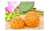 Bánh Trung Thu Yến Sào 200g, Hộp 6 Bánh Nhân Mềm
