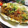 Cá Lăng đen Sông Đà từ 2,5kg đến <5kg | Micfood.vn