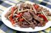 Thịt Hươu (Nhung Hươu Việt)