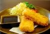 Cá Hồi Tẩm Bột Chiên Xù (Sake Furai)