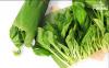 Rau cải ngồng hữu cơ V-Organic